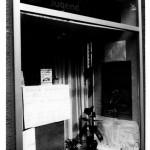 1979 Goldgasse Schaufenster