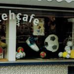 2002 Bahnhof Schaufenster