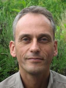 Frank Herrmann - Journalist und Buchautor