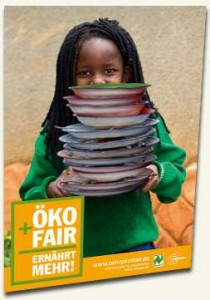 oeko + fair ernährt mehr!