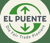 Logo von El Puente - Die Fair Trade Pioniere