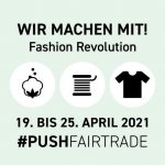 "Grafik: ""Wir machen mit! Fashion Revolution"""